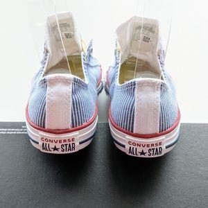 Converse Shoes - Converse CTAS Slip Navy/Enamel Red/White